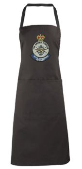 HM Armed Forces Veteran Embroidered Apron